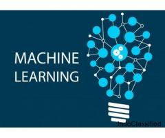 Machine Learning Course and Data Science Training