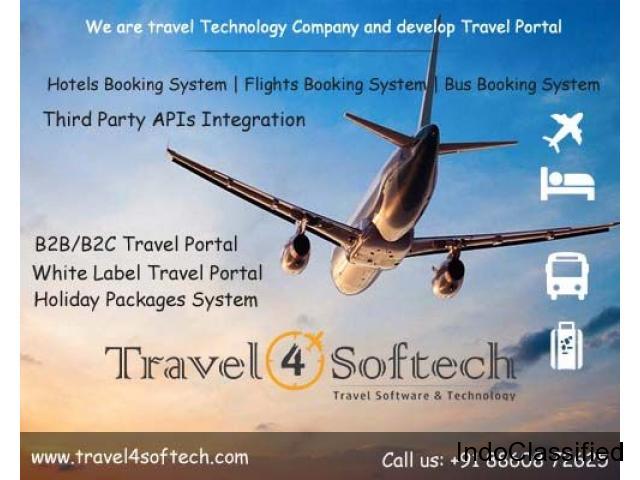 Advantages of Travel Portal Development