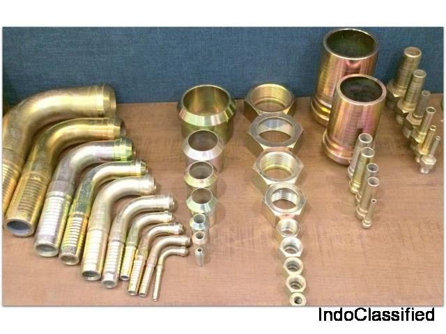 Hydraulic Hose Assembly In India