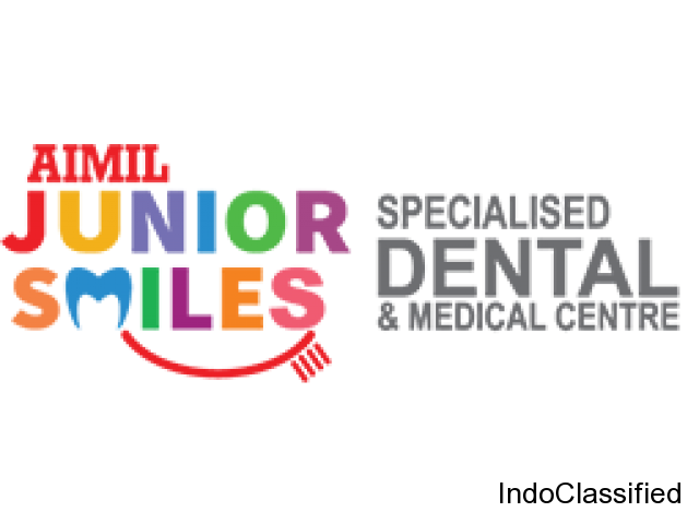 Pediatric Dentist in West Delhi