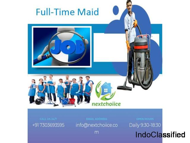 Best Carpenter Services and Home Servant Services Now In Delhi