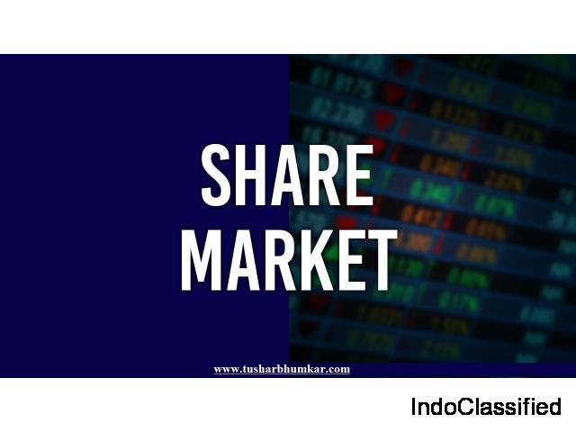 Best Share Market Institute In Pune Techniocal Trade Consultancy