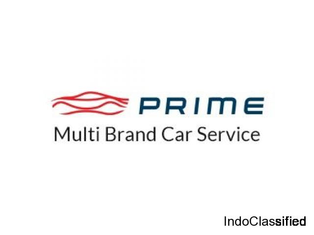 Multi Brand Car service station in Coimbatore