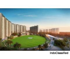 2 BHK Residential Apartments of Eldeco Live by the Greens for Sale