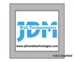 Customize Website Design Packages - JDM Web Technologies