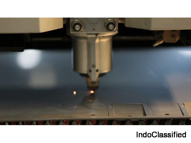 Laser Marking Machine in India