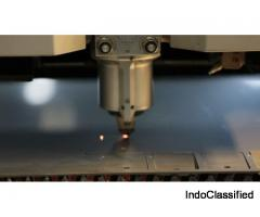 Laser Marking Machine in India