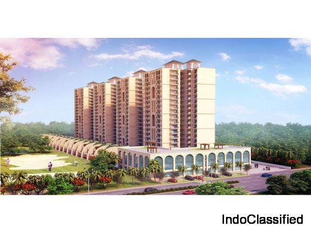 Tribeca Yoo Terraces Sector 150 Noida | 2 BHK Residential Apartments for Sale