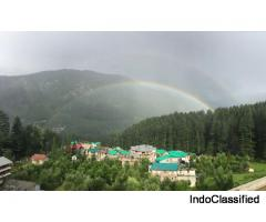 luxury resorts in manali 4 star hotels in manali