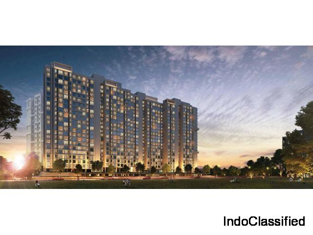 Godrej Emerald Thane West Mumbai | Godrej Properties Mumbai