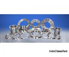 Steel Flange Manufacturers