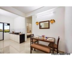 Peninsula Address One 1/2/3 BHK Apartment Gahunje, Pune‎