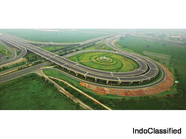 Yamuna Expressway Projects