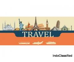Best offers on Domestic Air or Train Packages