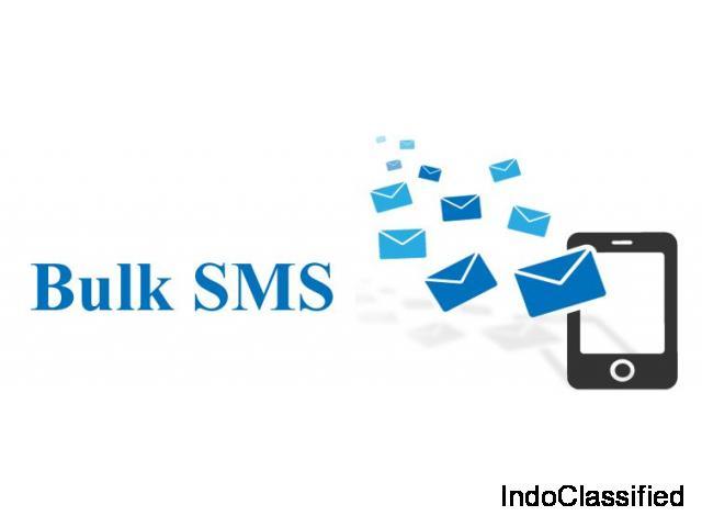 Bulk sms company provider in delhi