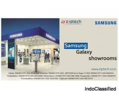 Samsung Galaxy showrooms in Chennai