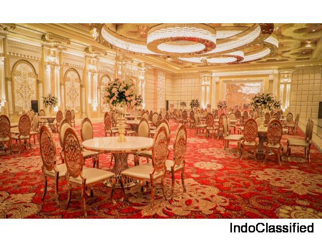 Best Roka Ceremony Palace in Mohali - Arista Palace