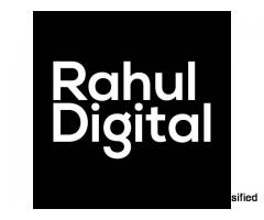 Rahul Yadav Blogger SEO Expert Digital Marketing Consultant Delhi India