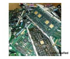 Computer Scrap Buyer | Ram Scrap Recycle | Used Mother Board Scrap