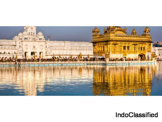 Book Cab in Amritsar   Taxi Hire in Amritsar +91-9888-696-950