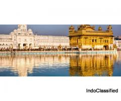 Book Cab in Amritsar | Taxi Hire in Amritsar +91-9888-696-950