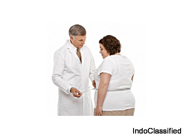 Best Weight Loss Surgeon in Gurgaon
