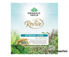 Stress Less – Stress Relief Program