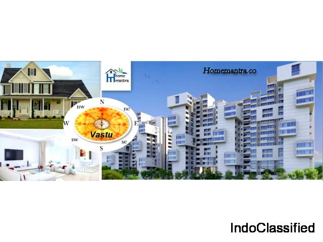 Apartments and Flats for Sales in Bangalore – Homemantra.co