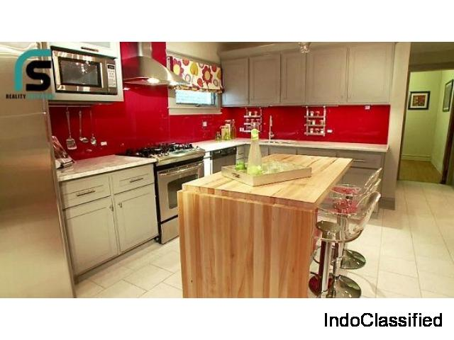 How to Choose the Best Colours For Your Kitchen?