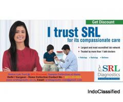 SRL Diagnostic Aerocity | SRL Diagnostic Mahipalpur