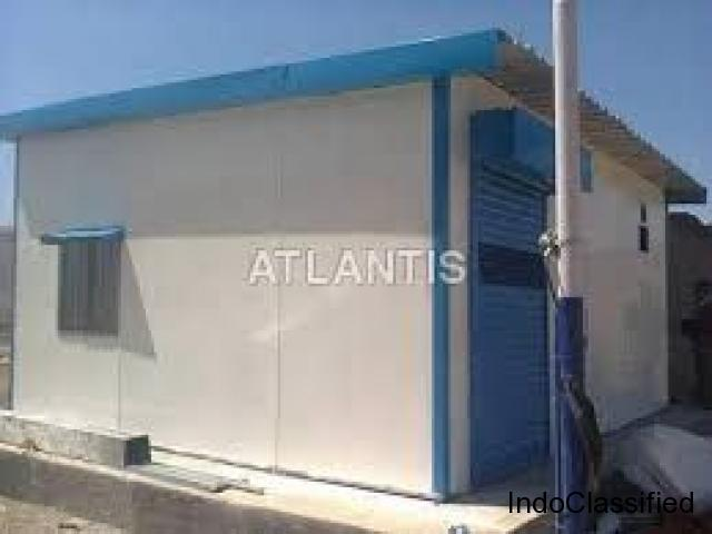 used portable cabins for sale in india