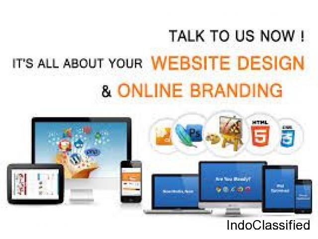 Web Development Company Kolkata, India |Website Development Companies - Golden Web Solution