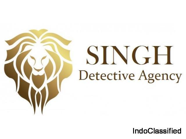 Best Detective Agency in Ludhiana | Investigator in Punjab - Singh Detective