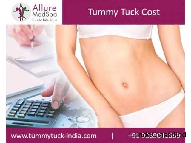 Tummy Tuck Cost