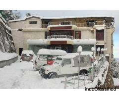 Best Hotels in Mussoorie near Mall Road with Conference Hall