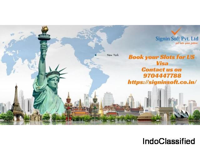 Tourist Visa Services in Hyderabad