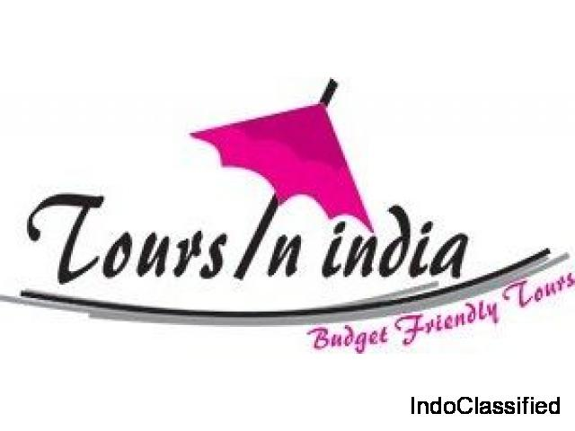 Tours In India, One of the fast growing company in Travel and Tourism