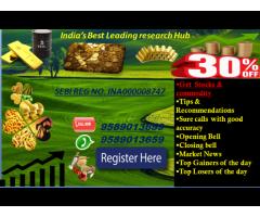 Best HNI Option Services for getting Huge Profit
