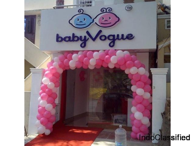 Baby Vogue - 9444943233 Baby shop in Chennai