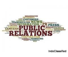Best PR Agency in Delhi, Top PR Agencies in Delhi