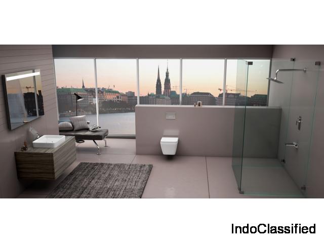 Complete Range of Bathroom Suites | Alchymi Bathrooms