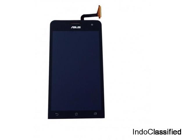 Asus Zenfone 5 T00J Display and Touch Screen Glass Combo