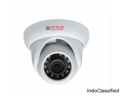 Get Best Offer On Cp Plus, Hikvision CCTV Cameras in Mohali