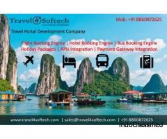 Need B2C & B2B Travel Portal Development?