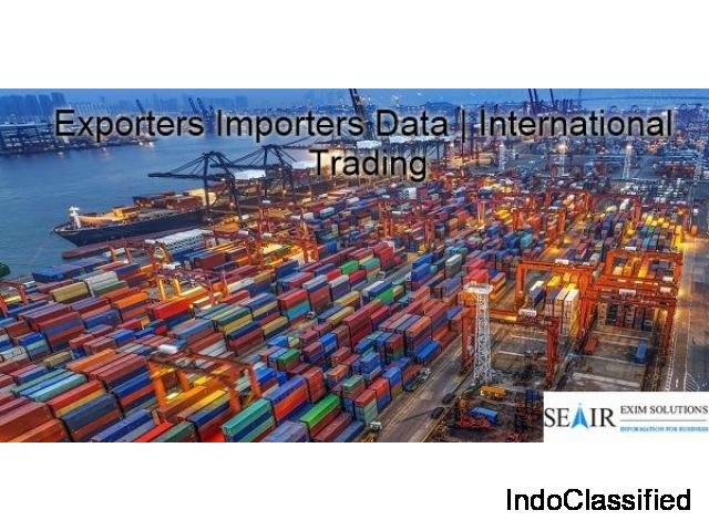 Cleaning Cartridge Import Data: To determine the movements of worldwide Importers and Exporters