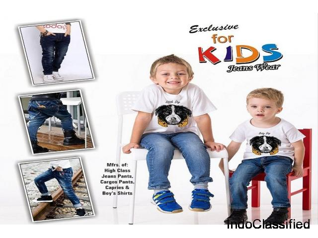 Men jeans Manufacture Marketing Strategies to Increase Your Business