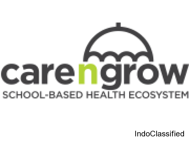School Health Programme | care n grow