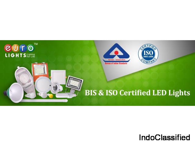 LED Flood Lights India   Eurolights