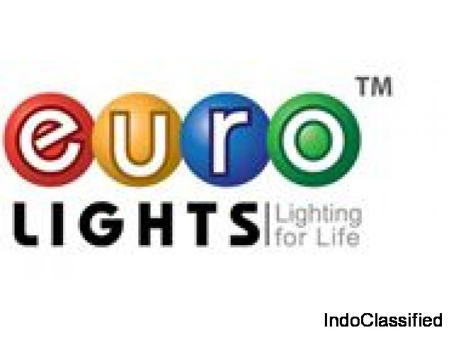 LED Flood Lights India | Eurolights