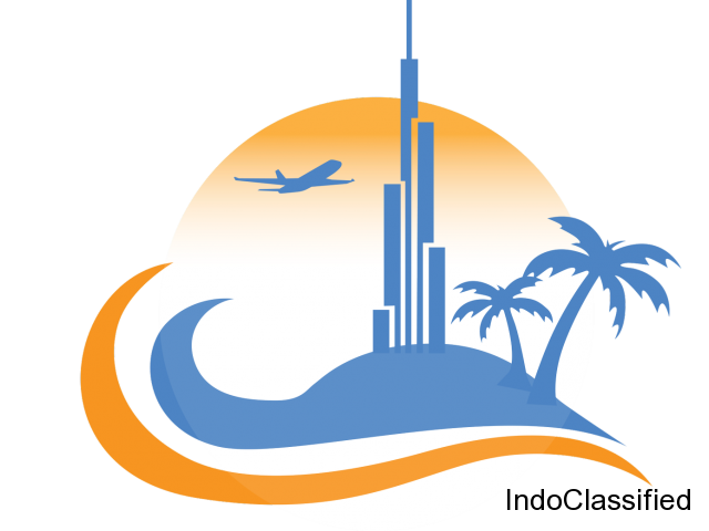 Best Travel Services in Dubai | My Choice Tourism
